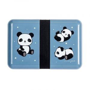 Little Lovely Company Δοχείο Φαγητού Panda
